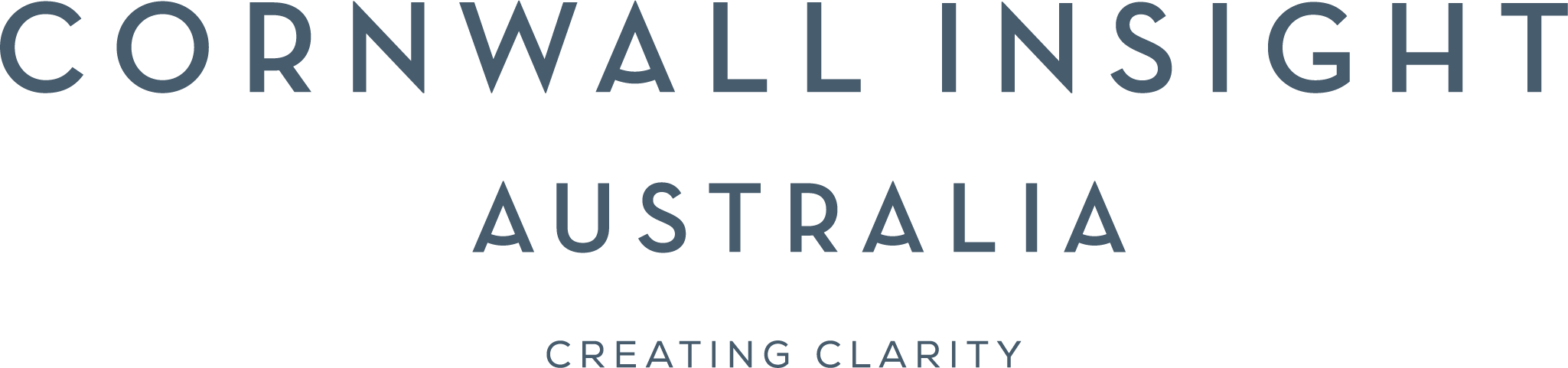 Cornwall Insight Australia Logo